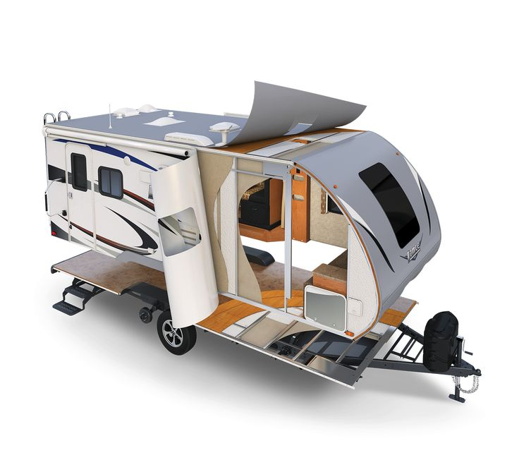 27 Best Images About Travel Trailers On Pinterest