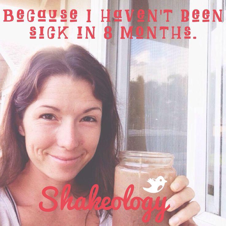 #Shakeology #Healed #Whole #Food