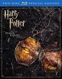Harry Potter and the Deathly Hallows, Part 1 [With Movie Reward] [Blu-ray] [Eng/Fre/Spa] [2010], 1000622458