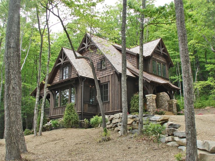 Best 25 Mountain Cabins Ideas On Pinterest Lake Cabin