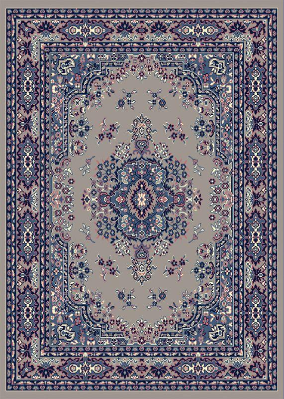 Home Dynamix Premium 7069453 (Silver) Silver rug