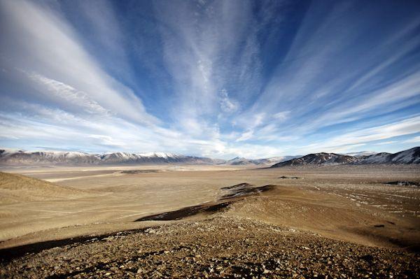Altai Mountains, Mongolia: Altai Mountain, Hunters Photo
