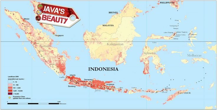 Indonesia to give visa exemption to 25 nationalities www.javasbeauty.com