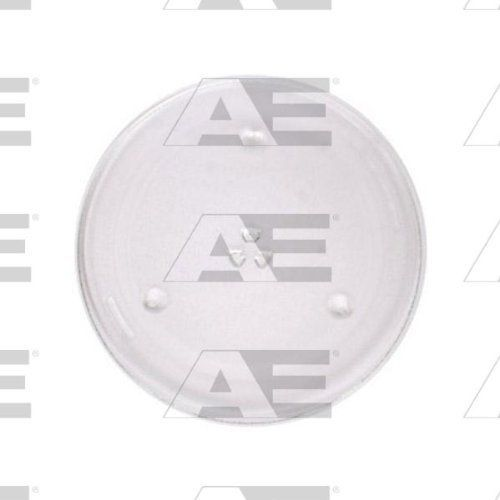 Panasonic Microwave Glass Turntable Plate  Tray 14 18 A060140000AP ** To view further for this item, visit the image link.