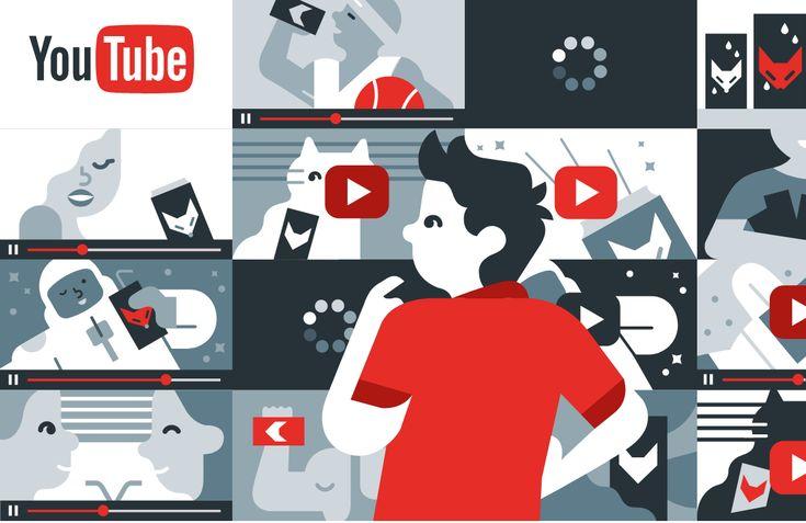 Tener un canal de #YouTube es un método efectivo y accesible de marketing para ganar #clientes potenciales.   #Comunicación #Marketing #RRSS #SocialMedia #Ventas