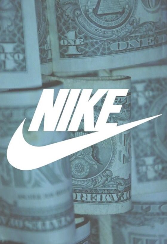 Nike Money | Wallpapers | Pinterest | Nike and Money