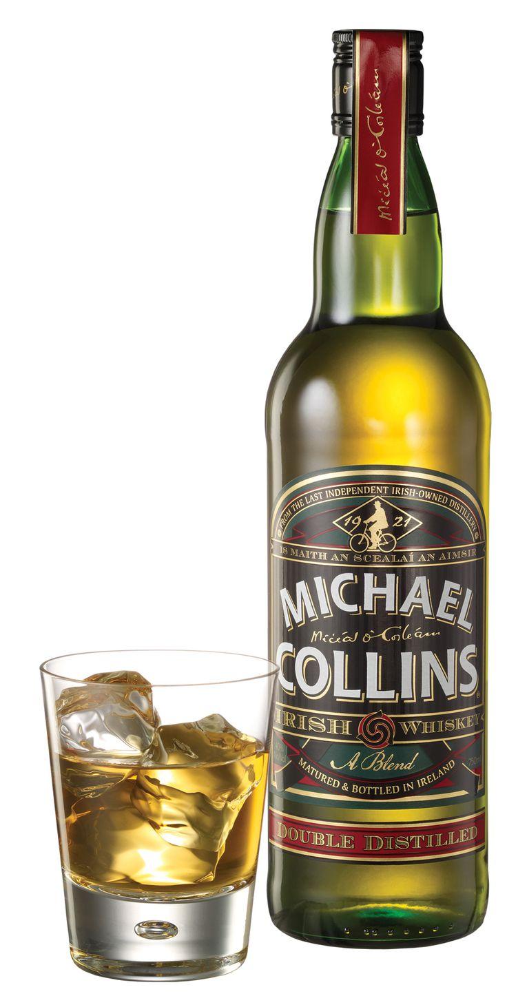 michael collins irish whiskey - 736×1462