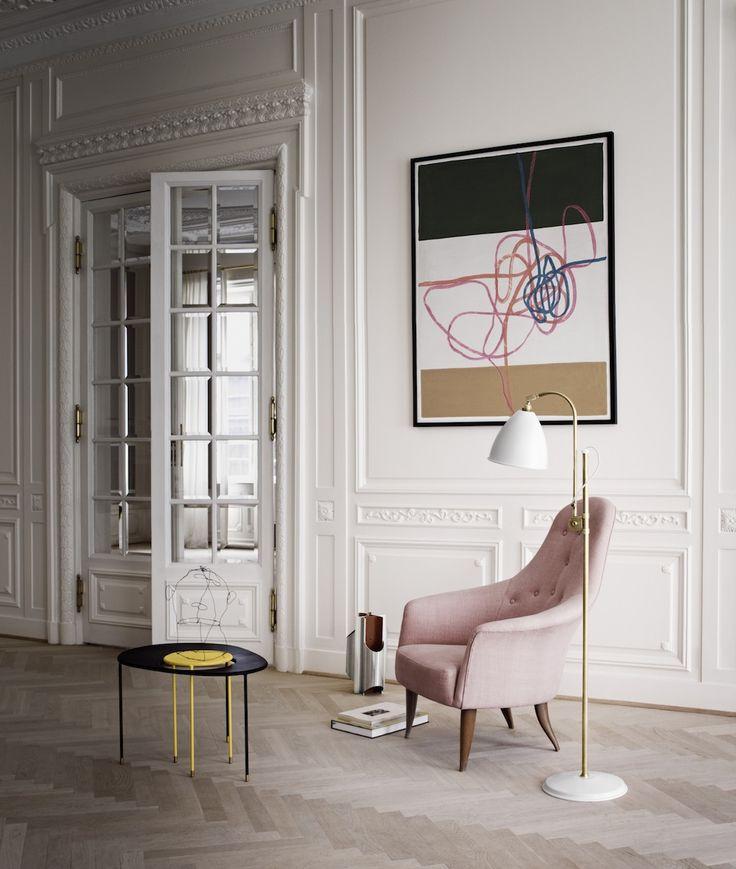 The Design Chaser: Through the Lens | Heidi Lerkenfeldt beautiful floor alternative