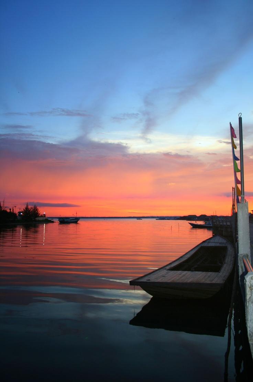 Cacth The Sunset @kotabalikpapan