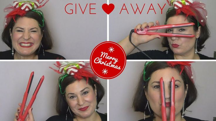 Christmas 2015 Giveaway | The KM Projects