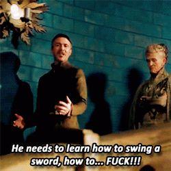 Game of thrones funny humour gag feel bloopers. Petyr Baelish