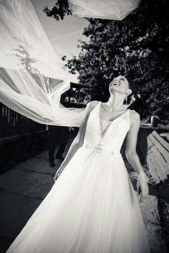 Agnieszka wedding photo