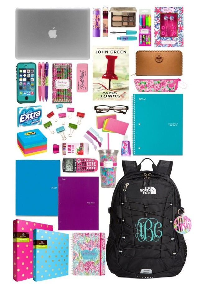 Contest. Read d by kaley-ii on Polyvore featuring polyvore, fashion, style, The North Face, Tory Burch, Lilly Pulitzer, Splendid, Too Faced Cosmetics, Volum, Post-It, Kate Spade, Vera Bradley, Katie, Maybelline and southernbtsb