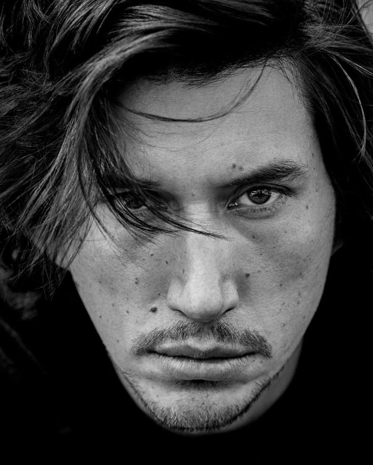 Adam Driver on His Most Necessary Work and Why He's Not Truly 'Intense'