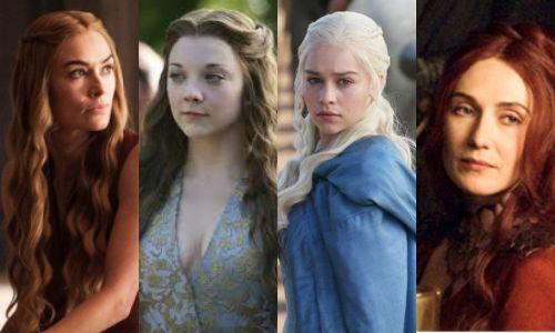 Passo a passo dos penteados das divas do seriado Game Of Thrones