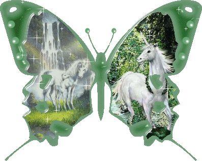 beautiful animated unicorns   Butterfly And Unicorns,Animated - Unicorns Fan Art (11330857) - Fanpop ...