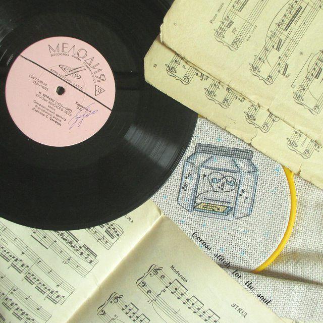 Музыка должна высекать огонь из души человеческой