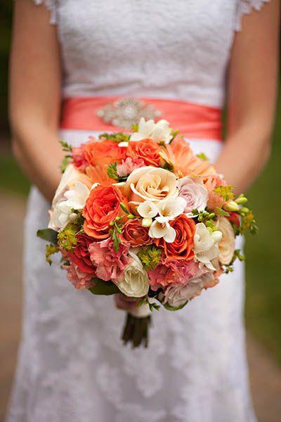 Real Wedding: Jenny and Donovan's Golf Course Wedding | Intimate Weddings - Small Wedding Blog - DIY Wedding Ideas for Small and Intimate Weddings - Real Small Weddings