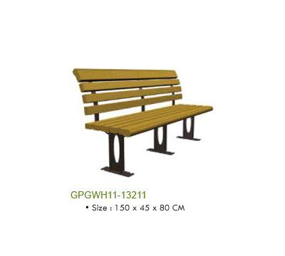 Green Worx: H Worx - Bench - gpgwh11-13211