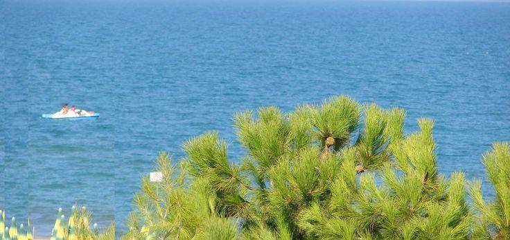 Camping Don Antonio, Giulianova. Villaggio sul mare d'Abruzzo. www.campingdonantonio.it