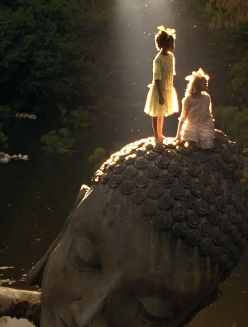 "I love this movie. ""A Little Princess"" adapted from the book written by Frances Hodgson Burnett."