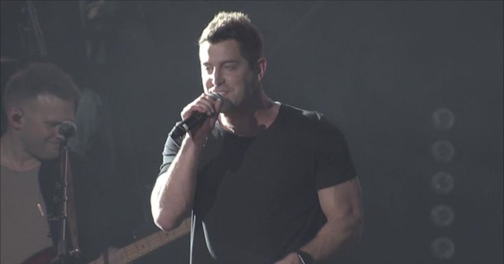 Jeremy Camp - Can't Be Moved - Music Videos