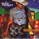 American Saturday Night (Audio CD)By Brad Paisley
