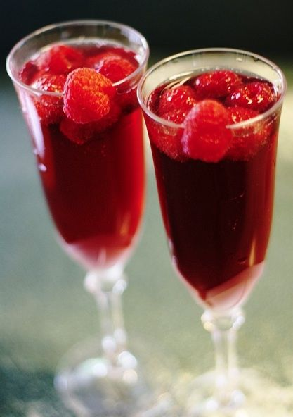 Valentine Cocktail Recipes: 17 Best Images About Valentine's Day Cocktails Ideas On
