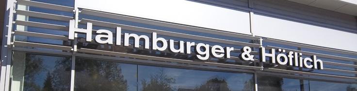 Halmburger & Höflich Verwaltung GmbH, München - Fahrzeugangebot von Halmburger & Höflich GmbH