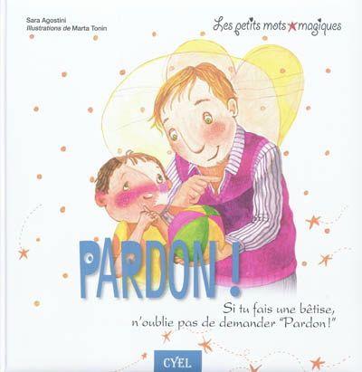 Un album pour apprendre la politesse aux enfants.