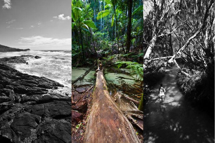 The art of slow travel: Fraser Island, Australia #blog #readit #fraser