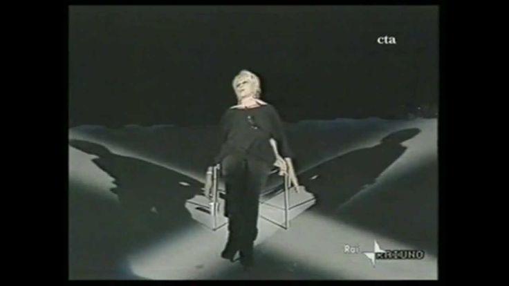 Franca Rame - Lo Stupro