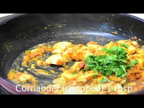 Anda Ghotala Mumbai Style /Indian egg prepration - YouTube