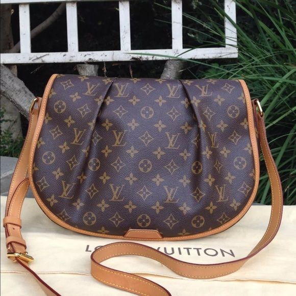 used authentic louis vuitton bags