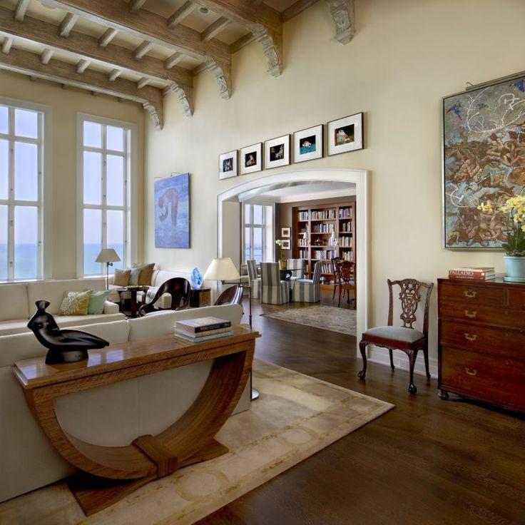 Living Room Design Magazine: Living Rooms On Pinterest