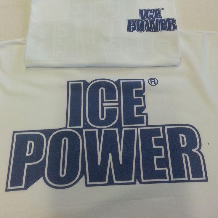 Ice Power personalizzazione per Meiciva - Galliate (No)