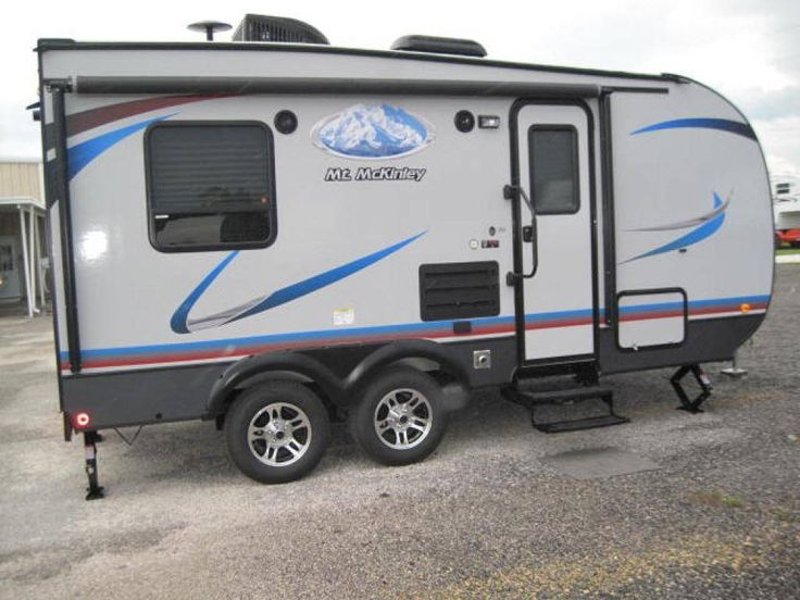 Check out this 2018 Riverside Rv Mt Mckinley 820 listing in Sebring, FL 33870 on RVtrader.com. It is a Travel Trailer Toy Hauler and is for sale at $29382.