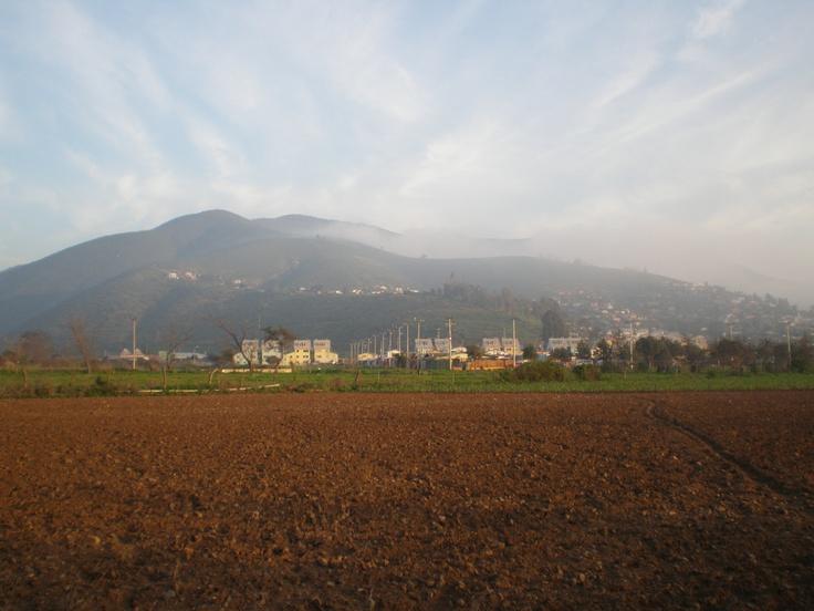 La Ligua (V Region)