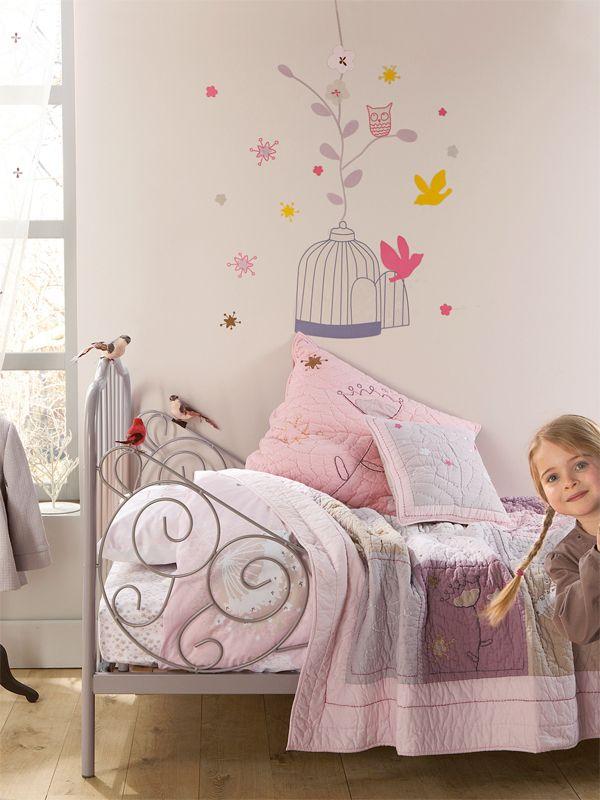 Les 120 Meilleures Images Propos De Chambre Fille Sur Pinterest Chambre Enfant Chambre B B