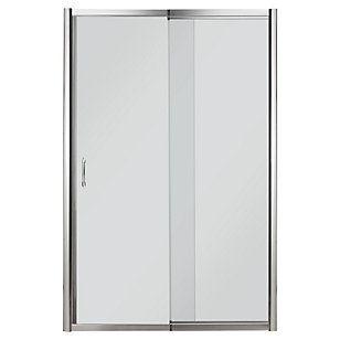 Sensi dacqua mampara de ducha 185 x 120 135 cm for Mamparas bd