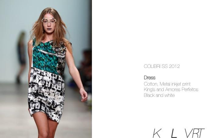 Lidija Kolovrat- design inspired by portuguese kings