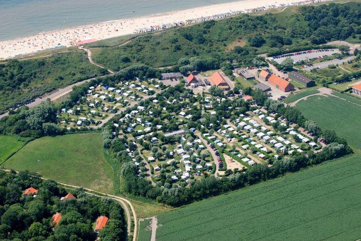 Camping Dishoek - direkt am Meer  Dishoek 2, 4371 NT Koudekerke, Niederlande - sehr schön gelegen, sauber und ordentlich, nicht zu groß