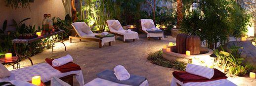 Aroma Esencia Spa Package | Esperanza - Cabo San Lucas. Follow the link for special offers!