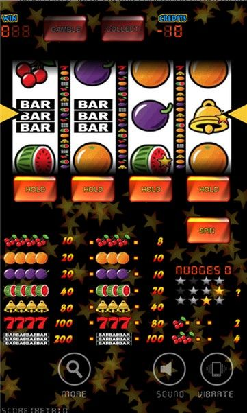 Slot machine per windows phone ecco l' app slot-machine