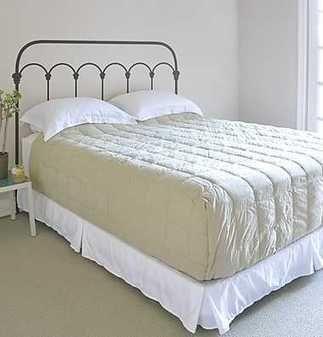 Vinilo adhesivo cabecero de cama de hierro.   Mil ideas de Decoración