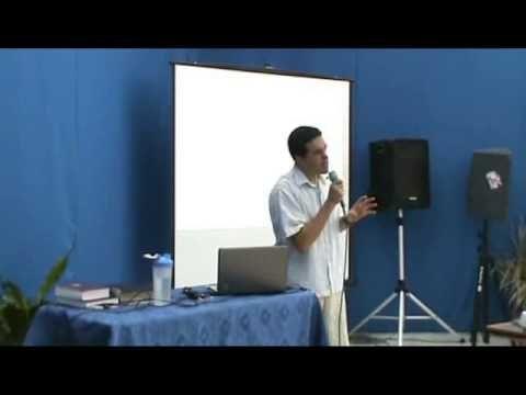 Libro de Gálatas desde una perspectiva hebrea - Parte 1/5