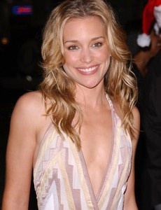 Piper Perabo.......Covert Affairs