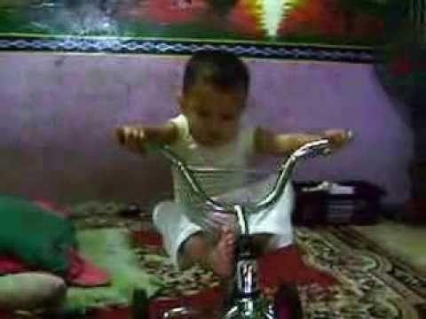 balita main sepeda