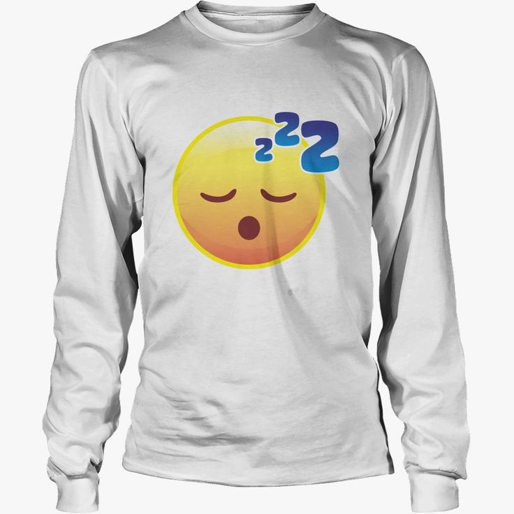 Cute Sleeping Emoji Zzz TShirt, Order HERE ==> https://www.sunfrog.com/Funny/115031892-457488671.html?89699, Please tag & share with your friends who would love it, #renegadelife #jeepsafari #birthdaygifts