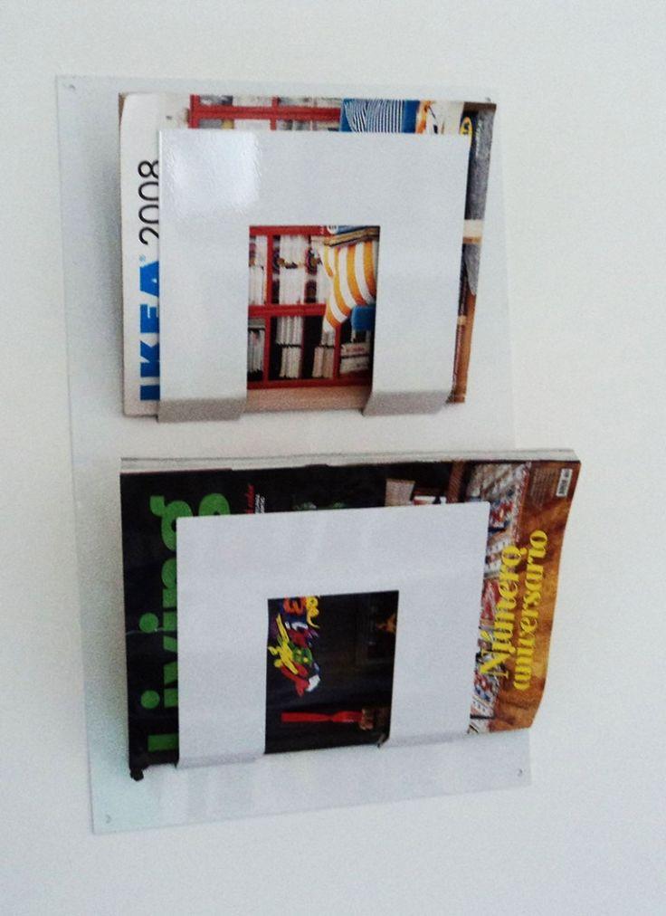 17 mejores ideas sobre revistero de pared en pinterest